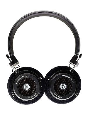 Grado GW100 - Auriculares inalámbricos con Bluetooth: Amazon.es: Electrónica