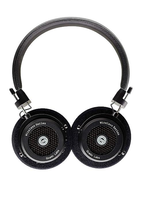 Grado GW100 - Auriculares inalámbricos con Bluetooth