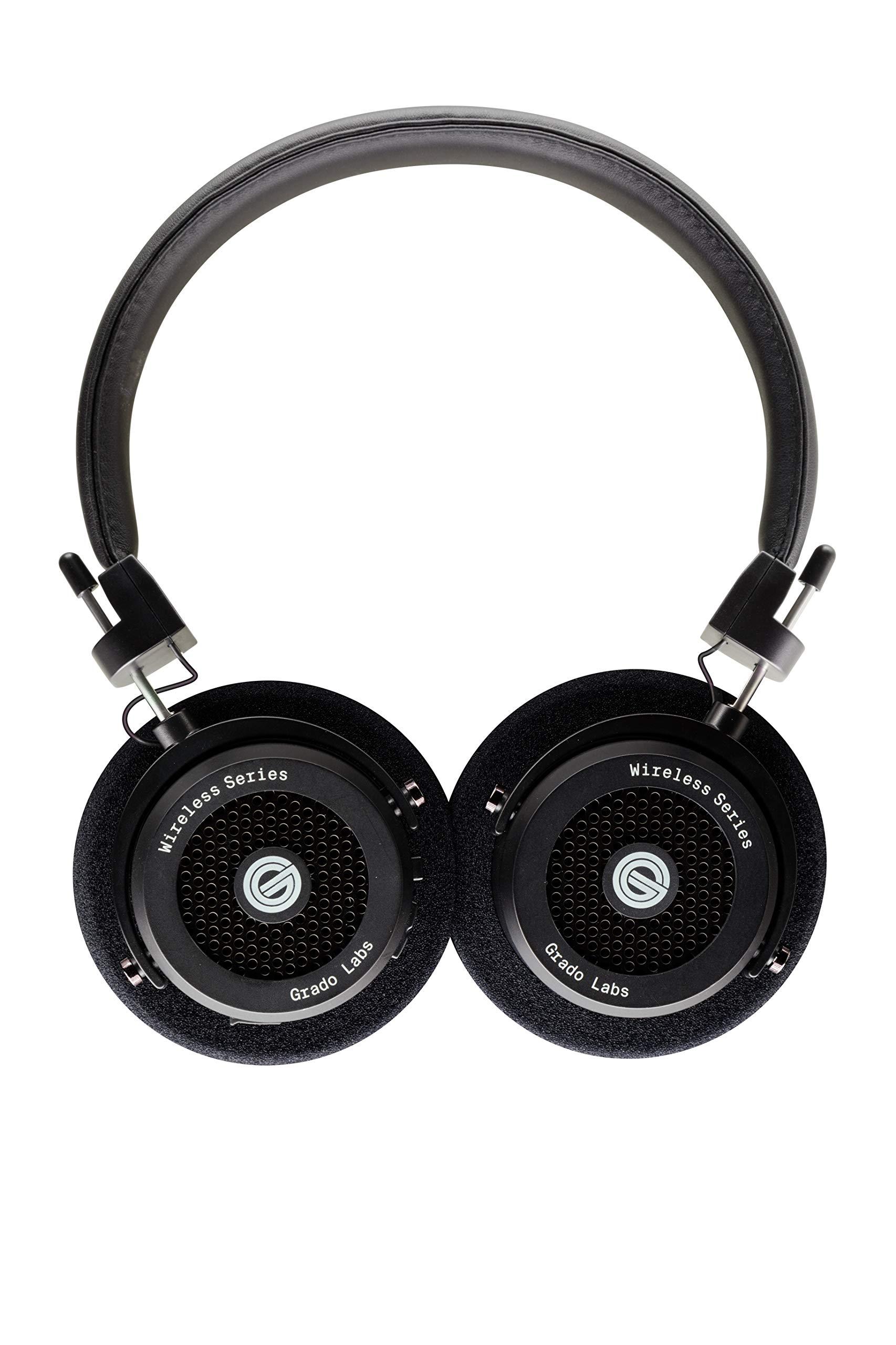 GRADO GW100 Wireless Bluetooth Headphones - Open Back and On Ear by Grado (Image #1)