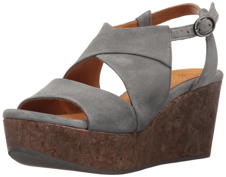 Coclico Women's Melania Platform Sandal B01M4L4Q5J 39.5 EU/9 - 9.5 M US|Mulosk