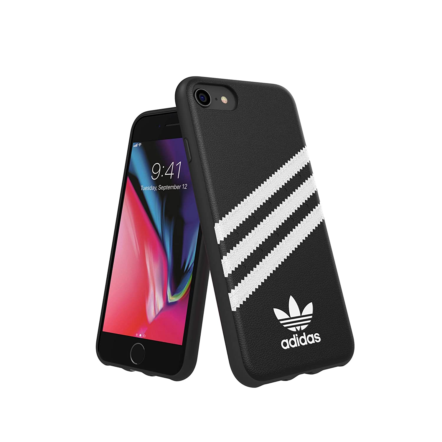 Amazon.com: adidas Originals iPhone 6/6S/7/8 Case ...