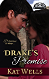 Drake's Promise: An Arizona Hearts Romance (English Edition)