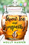 Sweet Tea and Sympathy (Southern Eclectic Book 1)