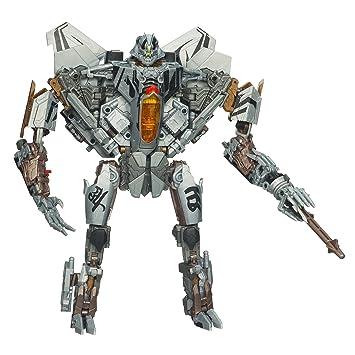 Transformers Hunt For The Decepticons Leader Starscream