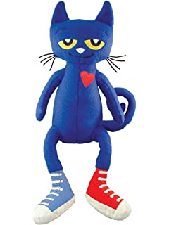 Pete The Cat I Love My White Shoes Amazonca Eric Litwin James