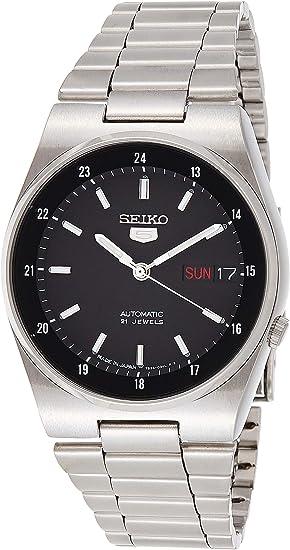 セイコー5 逆輸入モデル SEIKO5 機械式(自動巻き) SNXM19J5 [海外輸入品] メンズ 腕時計 時計