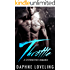 Throttle: A Stepbrother Romance