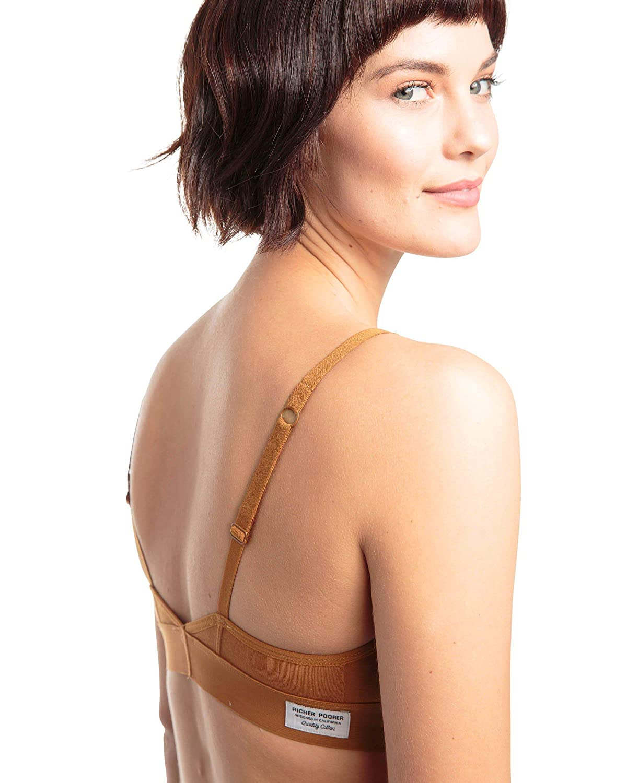 531c1295d80 Richer Poorer Women s Bralette at Amazon Women s Clothing store