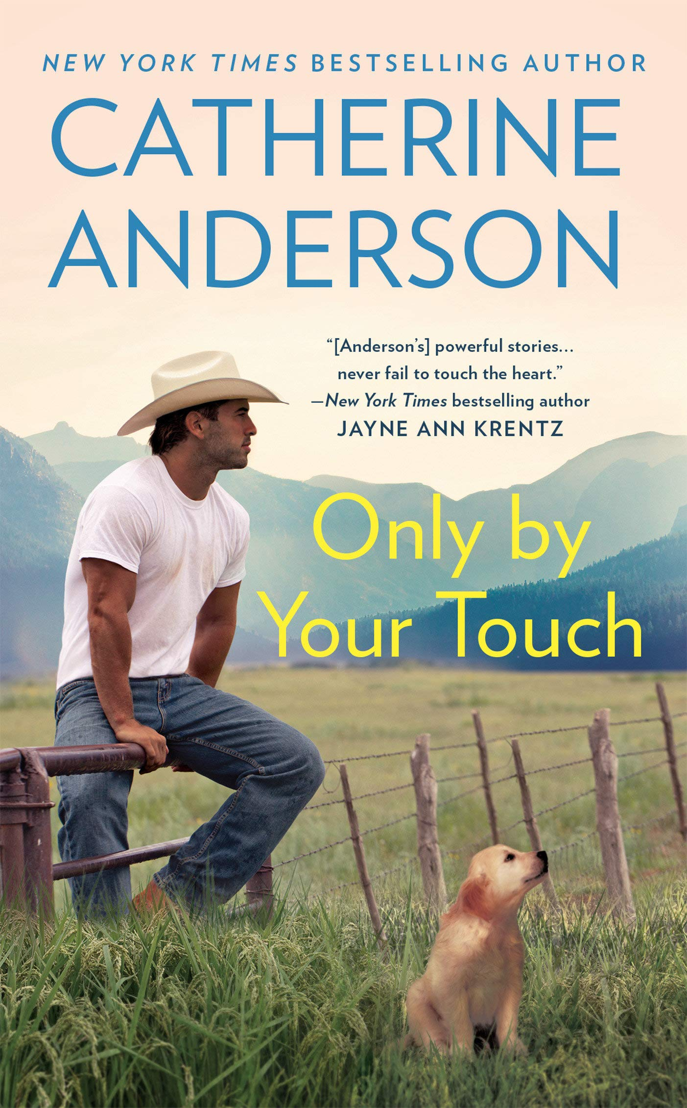 Only by Your Touch