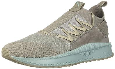 Puma Hombres Fashion Sneakers Grau Groesse 11.5 US 45.5 EU