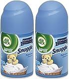 Air Wick Freshmatic Automatic Spray Air Freshener Refill - Snuggle Fresh Linen - 6.17 oz - 2 ct