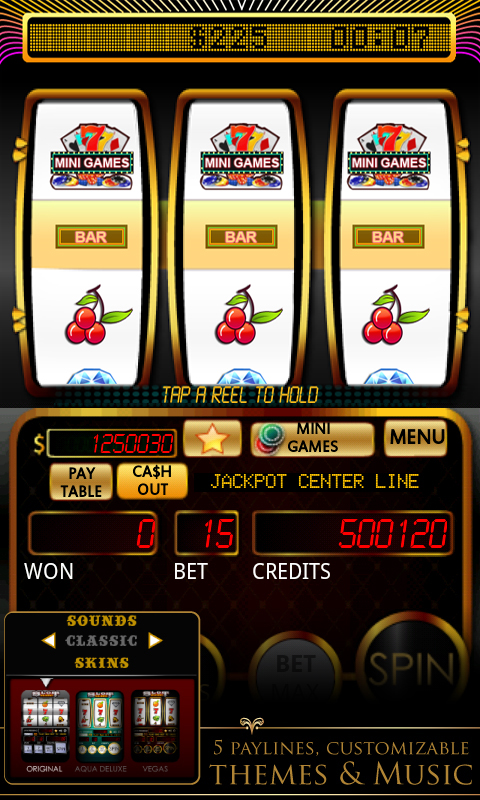 Slot machines to download hoyle casino games 2013 with slots