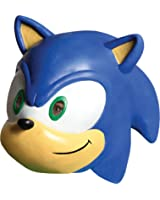 Rubies Sonic the Hedgehog Child Mask-
