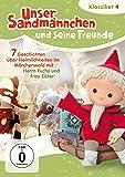 Unser Sandmännchen und seine Freunde - Klassiker 4