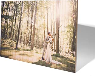 product image for 18.5x27.5 Custom Planked Wood Print