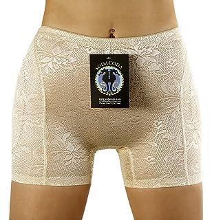 66768764be478 SodaCoda Women Shapewear - Hip and Butt Lifter Bum Enhancer Panties -  Removable…