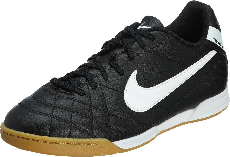 Nike Tiempo Natural IV Indoor Soccer
