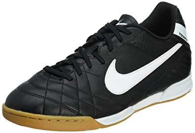 Nike Tiempo Natural IV Indoor Soccer Trainers - 7