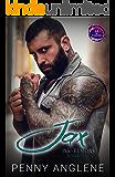 Jax (Ink-Fusions Book 1)