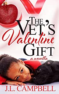 The Vet's Valentine Gift (Sweet Romance Book 2)