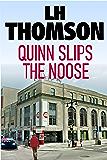 Quinn Slips the Noose (Liam Quinn Mysteries Book 7)