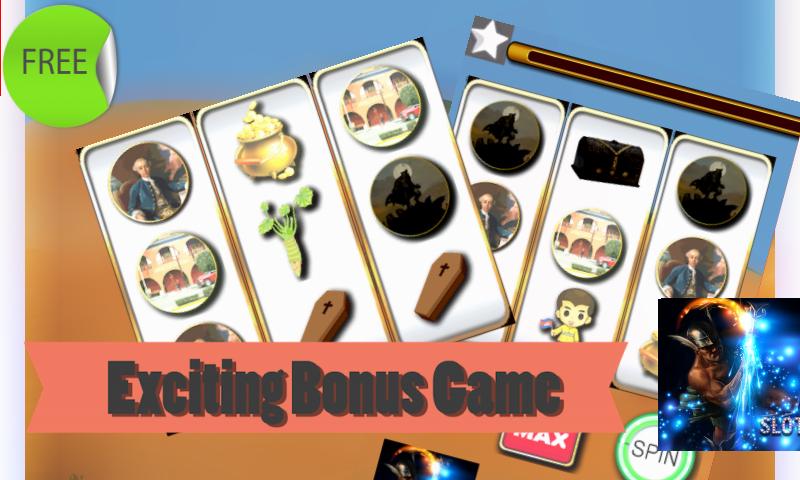 Free Slots @ Quicksilver