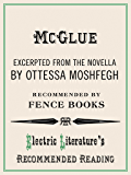 McGlue (Excerpt) (Electric Literature's Recommended Reading Book 124)