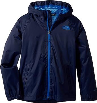 1614d5be3afa Amazon.com  The North Face Kids Boy s Zipline Rain Jacket (Little Kids Big  Kids)  Clothing