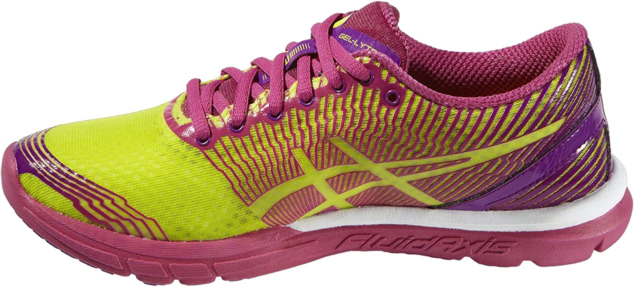 ASICS Gel Lyte 33 3 - Zapatillas de running para mujer (talla 37), color rosa: Amazon.es: Zapatos y complementos