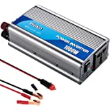 Weikin power inverter 1000 Watt DC 12 Volt to AC 220 V 230 V 240 V for solar power system 1000W converters inverters 12V