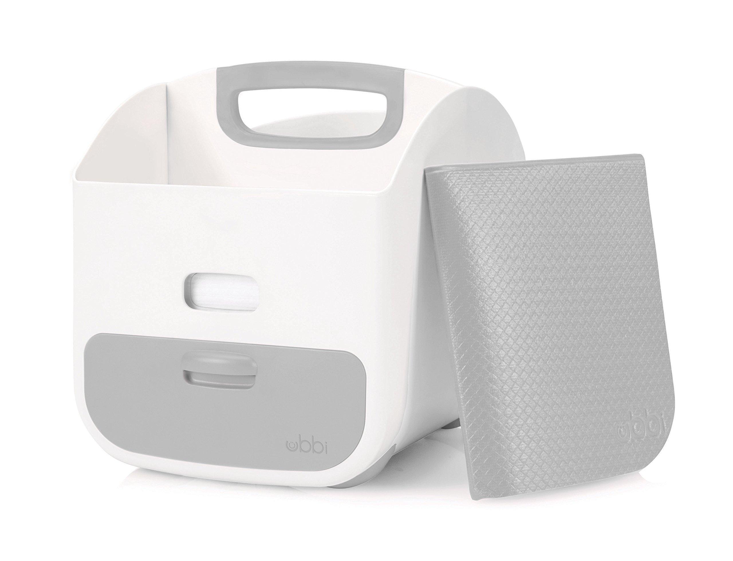 Amazon Com Ubbi Baby Wipes Dispenser Baby Wipes Case