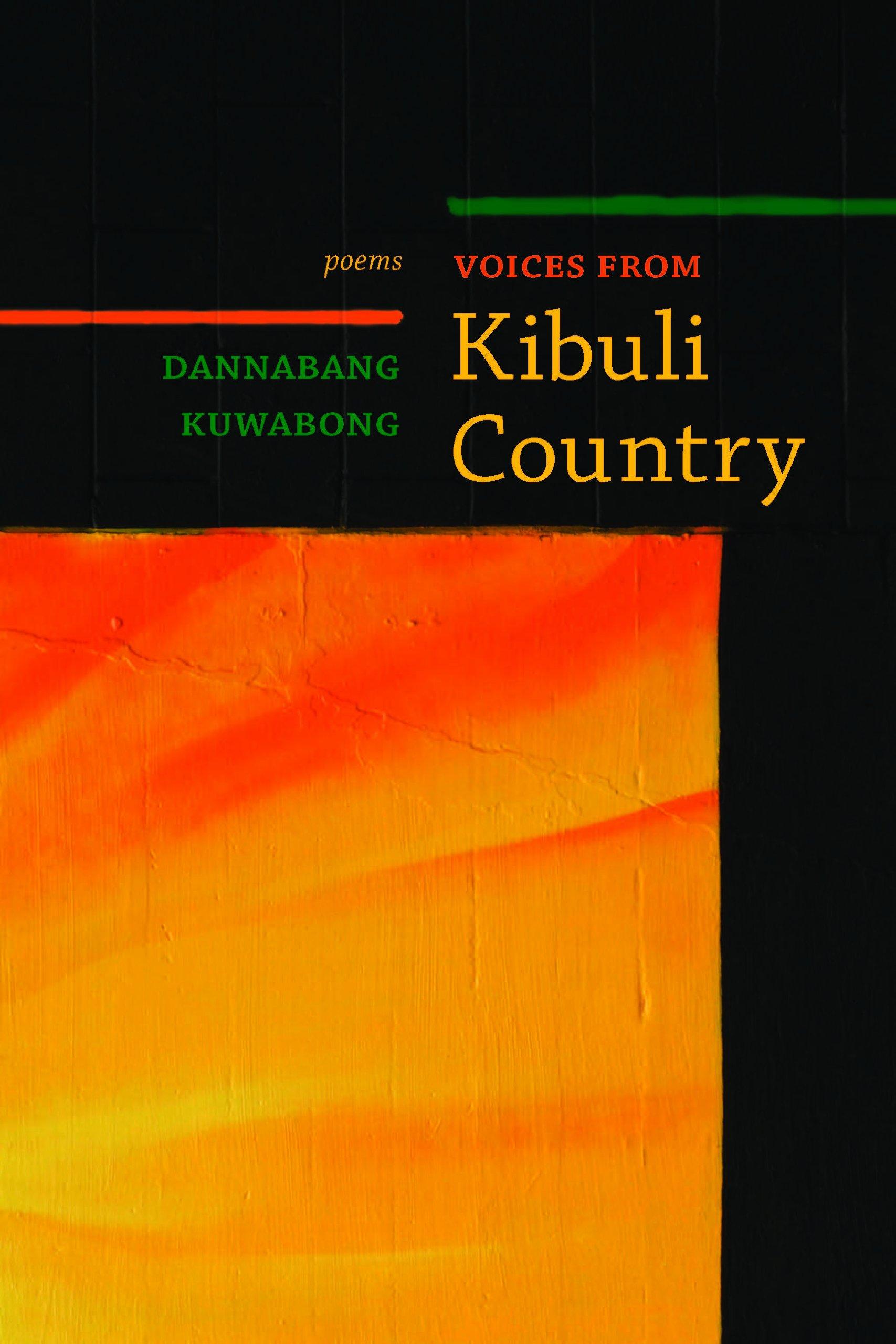 Read Online Voices From Kibuli Country pdf epub