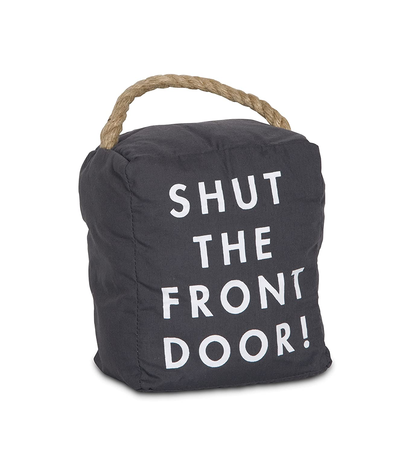 Shut The Front Door! Door Stopper,