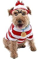 Elope unisex-adult Waldo Woof Dog Costume
