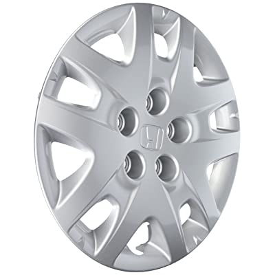 "Genuine Honda (44733-SHJ-A00) 16"" Wheel Cover: Automotive"