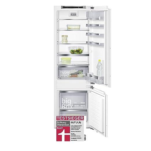 Siemens KI87SAD40 congeladora - Frigorífico (Incorporado ...