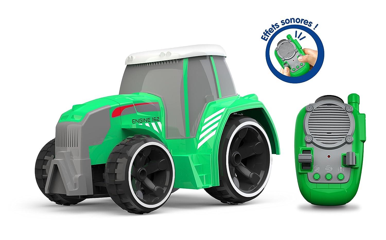 Silverlit – Funkgesteuerter Traktor, 81489