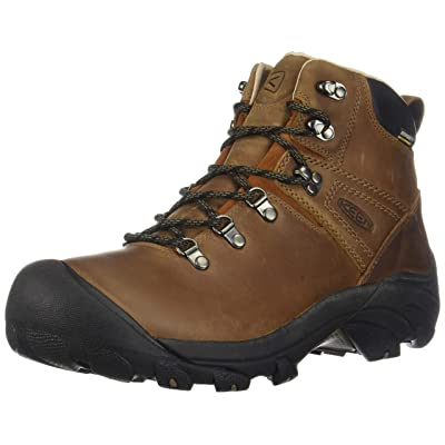 KEEN Men's Pyrenees-m Hiking Boot   Shoes