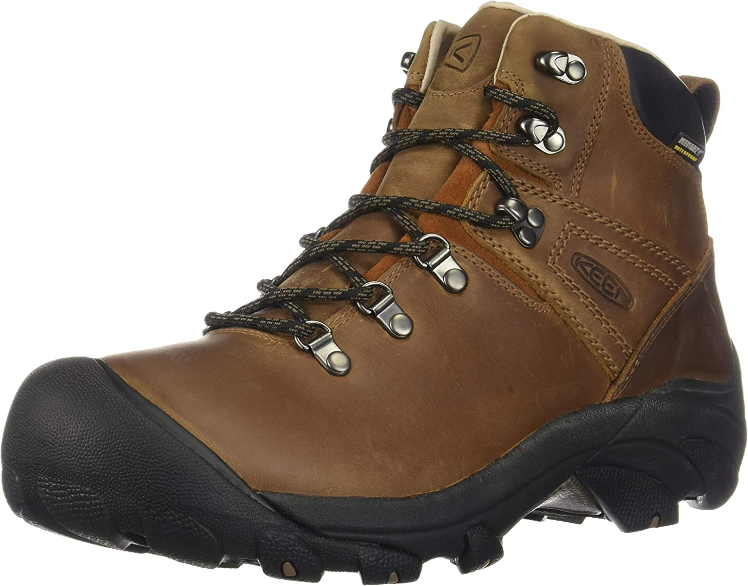 KEEN Men s Pyrenees-m Hiking Boot