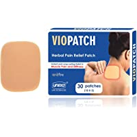 Viopatch Pain Relief Patch - 30 Patches
