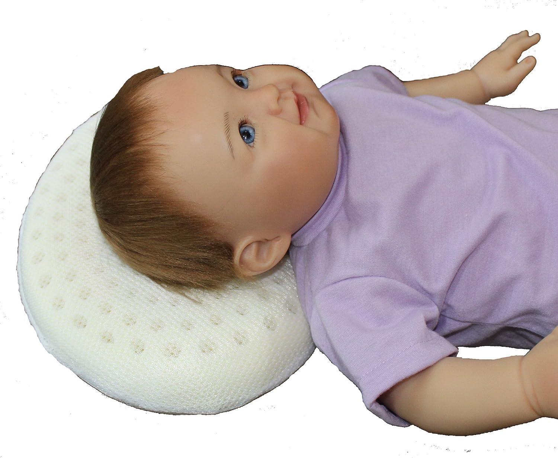 Amazon.com: Juego de 2 almohadas para dar forma a la cabeza ...