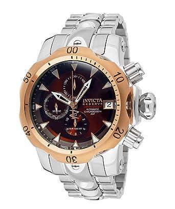 77bf6dd6a00 Relógio Masculino Invicta Reserve Venom - Edição Limitada - 10172 ...