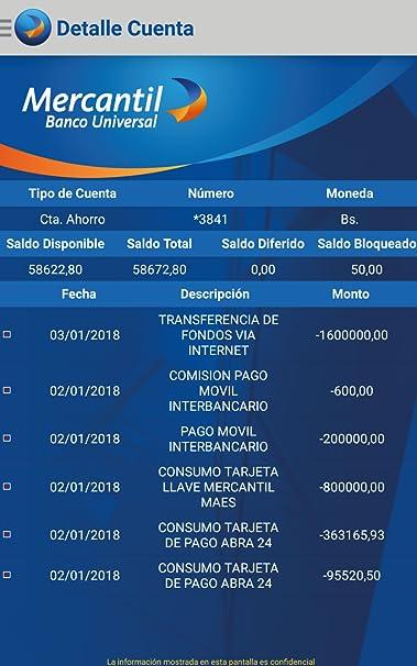 Mercantil Banco