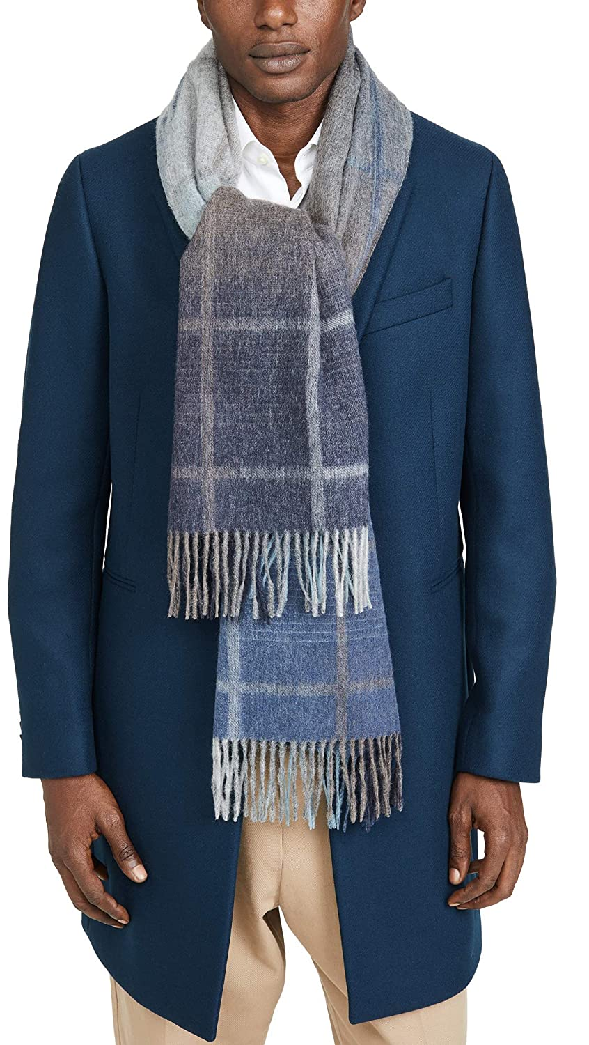 Paul Smith Mens Andromeda Scarf
