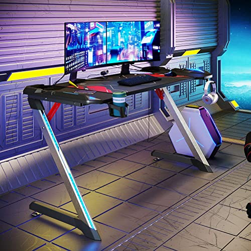 ELEGANT Gaming Desk
