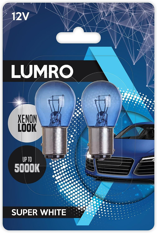 2x Fits BMW 1 Series F20 Genuine Osram Ultra Life Rear Fog Light Bulbs