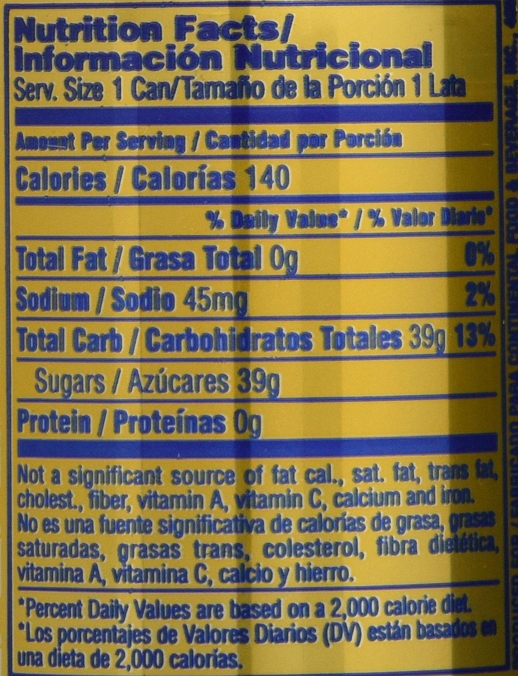 Amazon.com : Inca Kola, 6/12 oz. : Soda Soft Drinks : Grocery & Gourmet Food
