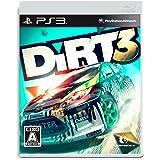 DiRT3 (VIP PASS CODE 同梱) - PS3