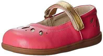 Amazon.com  See Kai Run Kalia Mary Jane (Infant Toddler)  Shoes da91875b63e8