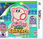 Kirby's Extra Epic Yarn - Standard Edition - Nintendo 3DS